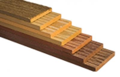 دک چوب پلاست 12 در 70 میلیمتر