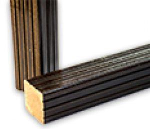 دک چوب پلاست 4 سانت در 4 سانت تو پر