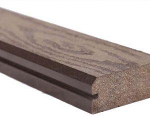 دک 2.5 سانت در 7 سانت تو پر چوب پلاست