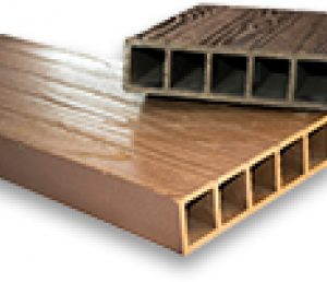 دک 20 سانتیمتر چوب پلاست