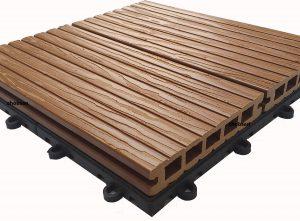 موزائیک چوب پلاست