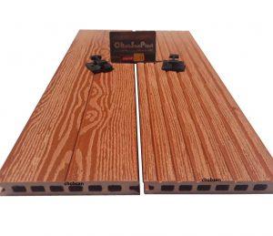 نماپوش چوب پلاست