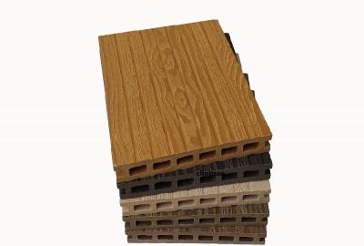 پروفیل کفپوش چوب پلاست سنگین اکسترا