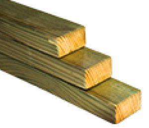 چوب زیر سازی اشباع